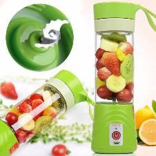 Portable USB Juice Maker