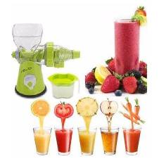JUICE WIZARD Manual Juice Maker