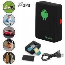 Mini A8 Sim Device With GPS Location
