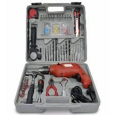 Drill Machine Set - 100 pcs
