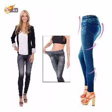 SLIM N LIFT CARESSE Jeans For Ladies