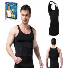 Slim N Lift Vest For Men - 1 pc