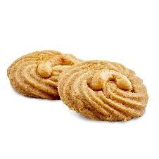 Mocha Nut Cookies