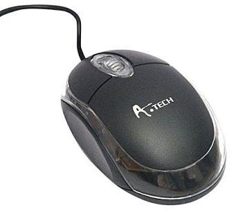 A.Tech mouse