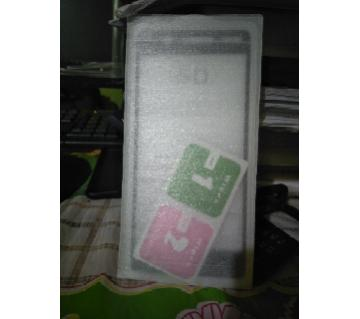 Mobile glass protector for Nokia 3