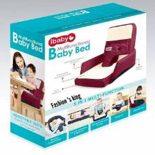 ibaby multi-functional Baby Bed