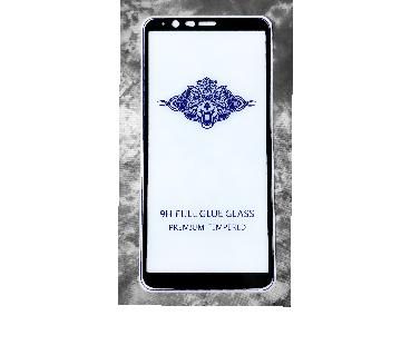 Oneplus 5t 5D glass protector