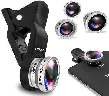 Mobile Camera lens(Any Mobile)