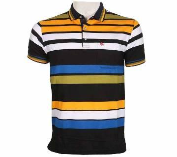 Half Sleeve China Polo Shirt