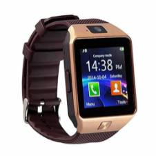 DZ09 Smart Watch Sim Supported
