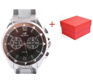 ORLANDO Mens Watch (Copy) + Box