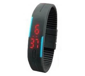 LED Sports Watch
