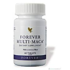 Forever Multi maca Dietary Supplement  - USA