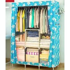 130 A Storage Wardrobe