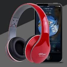 Ditmo Foldable Stereo Headset (DM 2550)