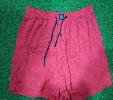 Cotton Boxer For Men