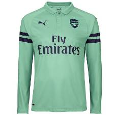 Arsenal full sleeve jersey