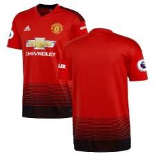 Manchester united হাফ স্লিভ জার্সি