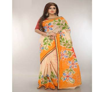 Cotton Tat Saree