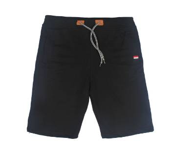 shorts pant for men-black