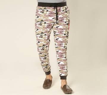 Slim Fit Trousers Joggers Sweats Pants for Mans
