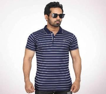 Gents Cotton Polo-Shirt