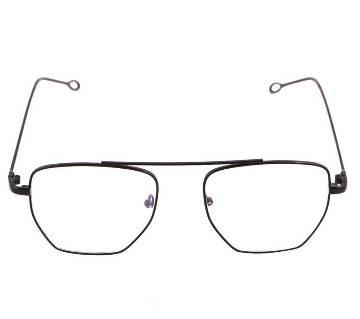 Gents metal frame sunglasses