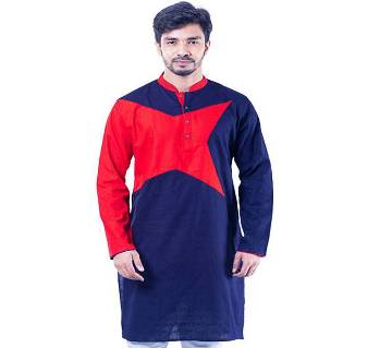Men,s Cotton Panjabi