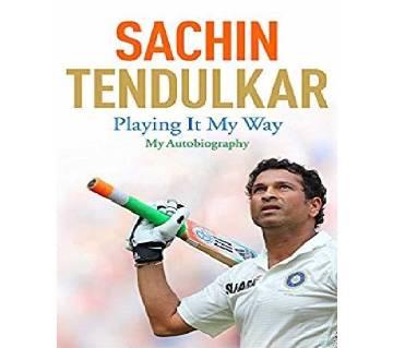 Sachin Tendulkar - Sachin Tendulkar