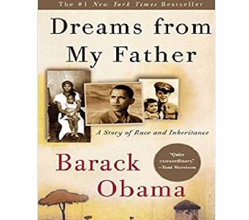 Dreams of my Father - Barack Obama
