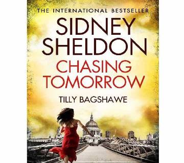 Chasing Tomorrow - sidney sheldon