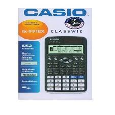CASIO FX991EX সায়েন্টিফিক ক্যালকুলেটর
