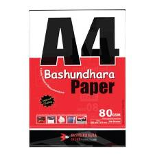 Bashundhara A4 পেপার - 500 শীট
