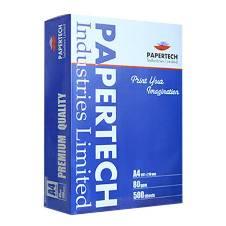 paper tech A4 paper - 500 sheets