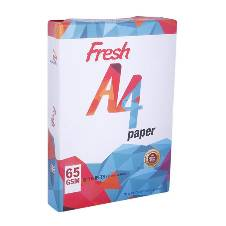 Fresh A4 Paper - 500 sheets