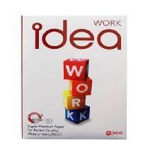idea A4 paper - 500 sheets