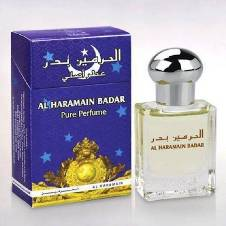 AL HARAMAIN পারফিউম আতর (15 ML) - UAE