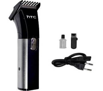 HTC AT-1107B Cordless Rechargeable Hair Trimmer