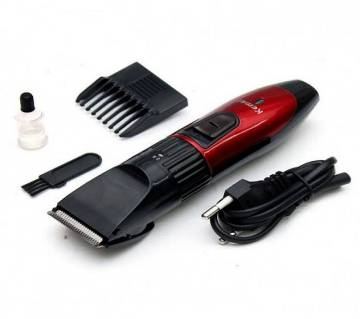 Kemei KM-730 Rechargeable Hair Trimmer
