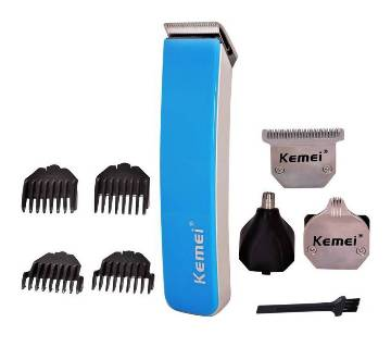 Kemei KM-3580 Rechargeable Hair Trimmer