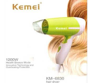 Kemei KM-6830 Hair Dryer