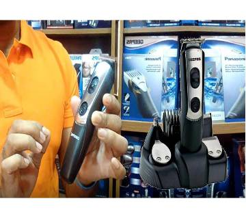 Geepas Hair Trimmer and Shaver Geepas-8612