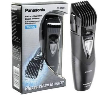 Panasonic ER-2403K Hair Trimmer