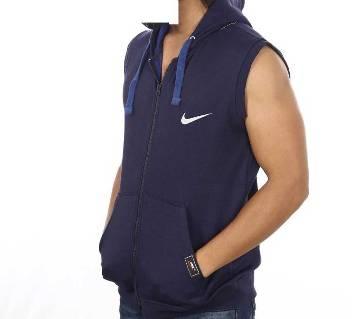 Navy Blue hoodie for men