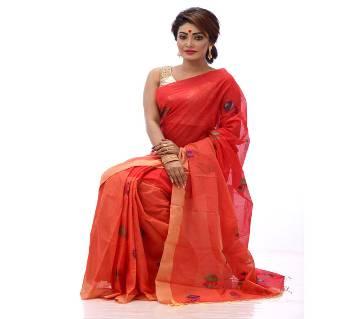 Tangail Resom Half Silk Saree