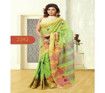 Tangail Handloom Pure Cotton Saree