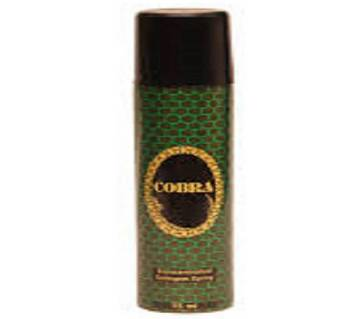 COBRA body spray UAE