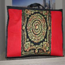 Handcraft Travel Bag - Jamalpur