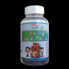 Children Gummy Multivitamin