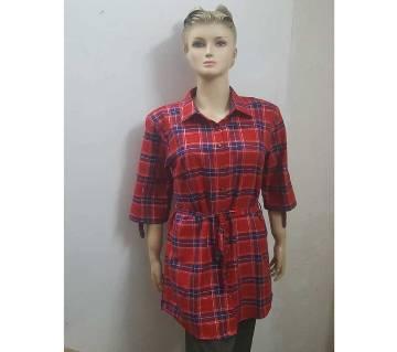 Ladies tunic